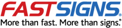 FASTSIGNS logo, FASTSIGNS opens location in Queens, NY