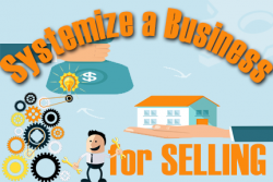 systemize a business for selling