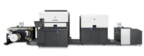 Fort Dearborn Company expanded its digital capacity with HP Indigo 20000 and 6900 digital presses.
