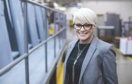 Heather Santoro is Heeter's new senior strategic partnership executive