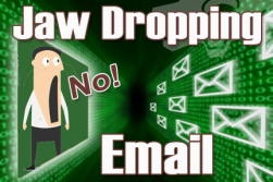 Jaw Dropping Email business systems