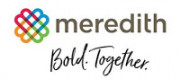 Meredith logo with Bold Together