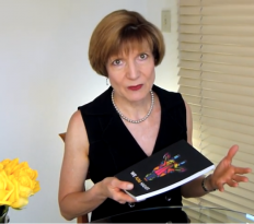 Sabine notebook video