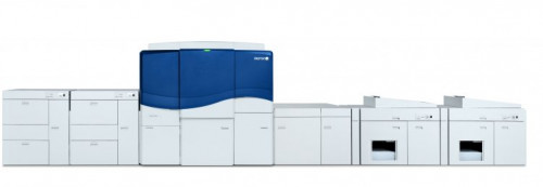 Xerox iGen5 Press, Xerox unveils enhancements to iGen 5, making it the most versatile digital color production, cut-sheet press