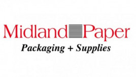 Midland Paper has promoted David Field.