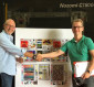 EFI Nozomi C18000 Achieves Fogra Certification