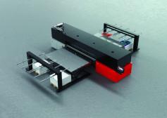 Agfa Jeti Tauro H3300 Printer