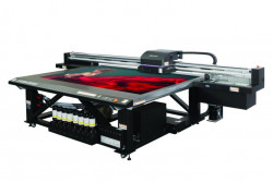 Mimaki JFX200-2513 EX Flatbed Printer