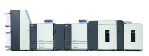 Riso VALEZUS T2100 Cut-Sheet Inkjet Printer