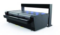 Summa America L3214 Laser Cutter