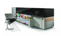 Durst P5 350 Hybrid Printer