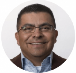 Danny Pacheco Joins Allen Press as VP of Print Sales