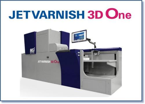JETvarnish 3D One