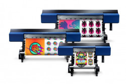 Roland TrueVIS SG2 Series, Roland DGA Expands TrueVIS Wide-Format Printer/Cutter Lineup With New Value-Packed SG2 Series