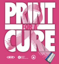 The M&R Companies Launch the Press for a Cure Campaign