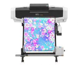 Graphics One Launches Mutoh VJ-628MP With Mutoh MP31 Ink for Wall Covering and Packaging