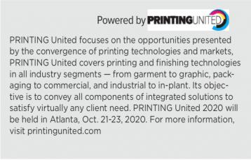 PRINTING United Convergence Blurb