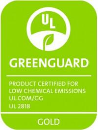 greenguard certification