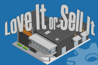Love it or sell it business plan