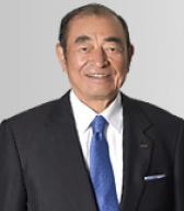 This transaction is an ideal next step for Fuji Xerox and Fujifilm, according to Shigetaka Komori, Chairman and CEO of Fujifilm.