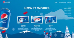 "Pepsi QR Code, It's the Holiday Season: QR Codes and the ""Holiday Spirit"""