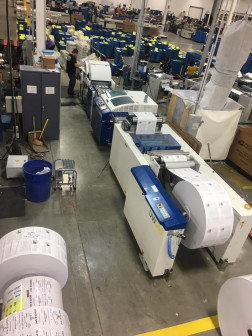 Moore DM Group is using a solution from MBO America, which has reduced its labor.
