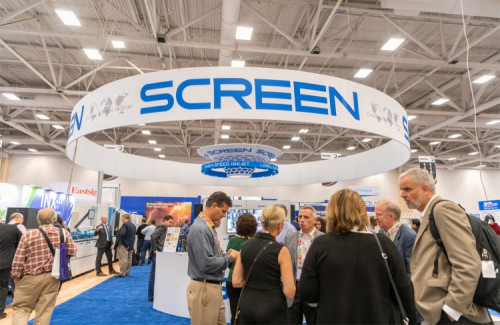 SCREEN Sells 1500th Truepress Jet520, Including Five Additional Engines at PRINTING United