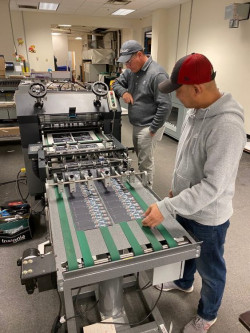 FAI Installs Rollem Insignia 5 Diecutter to Support Print Fulfillment