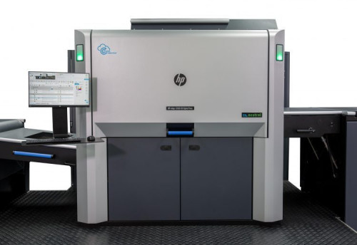Premium online print provider installs 7th unit, operating largest HP Indigo HD fleet in US