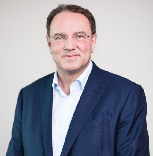 Dr. Martin Sonnenschein, Heidelberg Supervisory Board Chairman