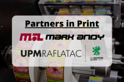 UPM Raflatac, a leading global supplier of label materials, offers a dynamic portfolio of sustainable labeling solutions that meet the evolving needs of converters and brands