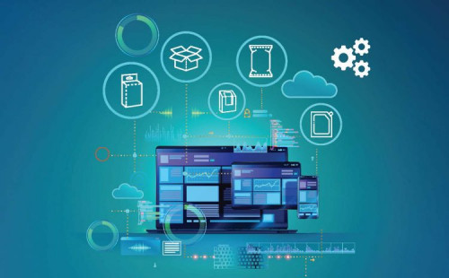 Advanced Software Solutions for an Enhanced Supply Chain