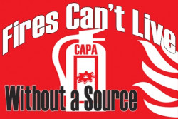 Fires Cant Live Without a Source