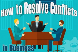 How to Resolve Conflicts in Business