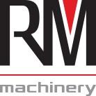 RM Machinery logo