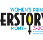 Women's Print HERstory Month Is Coming in March