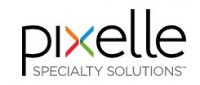 Pixelle logo