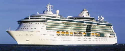 Proforma rewarded employees for the success of ProVision with a Caribbean Cruise.