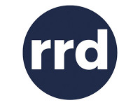 RRD logo, R.R. Donnelley Partners with Microsoft Store to Boost In-Store Marketing Efforts