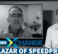 Eric Lazar of SpeedPro on New Wide-Format Printer