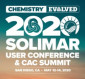 Solimar Showcases Workflows at User Conference