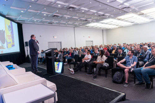THREADX Delivers Immersion of Industry and Culture for Apparel Decorator Community at Annual Event