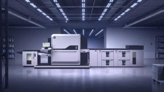 HP Indigo 15K Digital Press