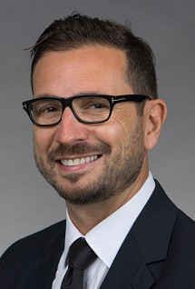 Industry Veteran Evandro Matteucci Joins EFI as VP/GM for Building Materials and Packaging