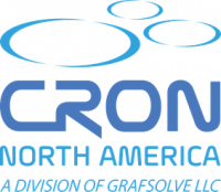 Grafsolve LLC Named Sole Master Dealer of CRON Prepress Technology in North America