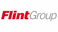 flint group logo