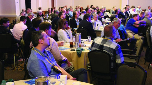 Ninth annual Inkjet Summit is filled with educational sessions, panels featuring current users, and opportunities for peer-to-peer networking.