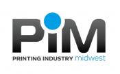 PIM printing industry midwest