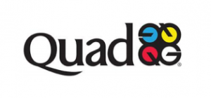 Quad announced plans to close printing plants in early 2021 located in Oklahoma, Tennessee, and Nevada.