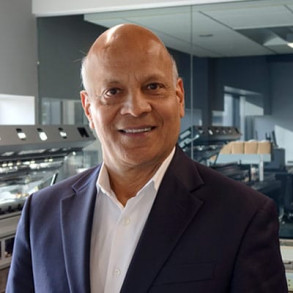 Sunil Gupta was named the CEO of Memjet following death of Len Lauer.